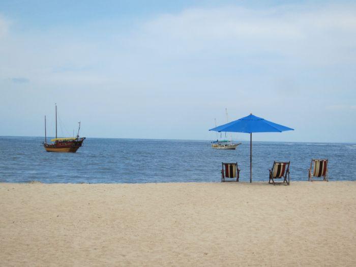 Yelapa beach