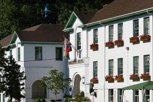 Jericho Hostel Vancouver, B.C.