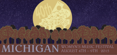 michigan womyn music