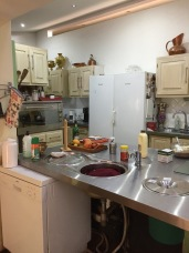Stephanie's kitchen